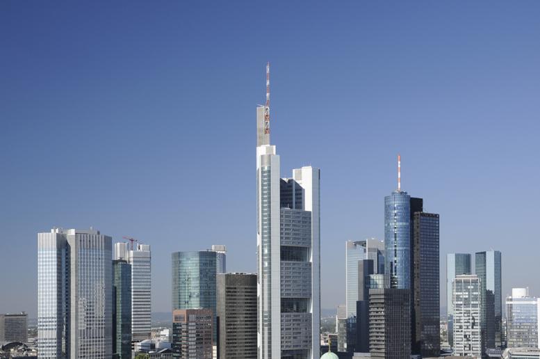 tower buildings